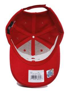 REEBOK Adjustable Closure Hat NFL Football San Francisco 49ERS Red