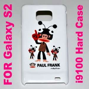 Paul Frank Hard Case for Samsung Galaxy SII I9100 Jc135f