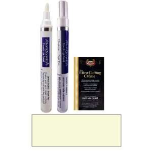 1/2 Oz. Colonial White Paint Pen Kit for 1995 Ford Bronco