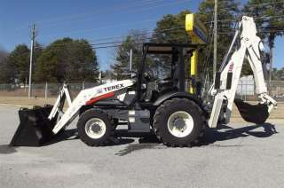 2010 TEREX 760B Tractor Loader Backhoe (NEW)   Stock #0002200