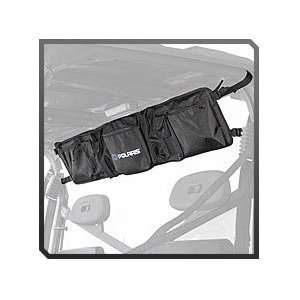 Polaris Ranger RZR Cab Frame Cargo Bag   pt# 2878415 Automotive