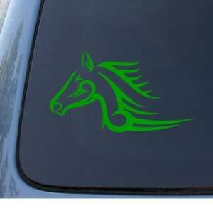 TRIBAL HORSE   Car, Truck, Notebook, Vinyl Decal Sticker #1215  Vinyl