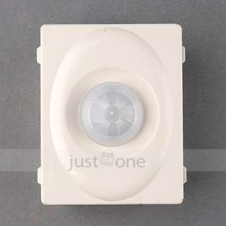 Lamp Light Lighting Control Switch Energy Saving 140°