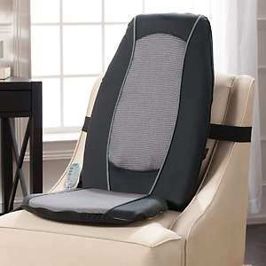 HoMedics Shiatsu Heated Massaging Cushion