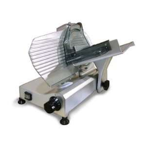 HBS300 12 Belt Drive Light Duty Manual Meat Slicer