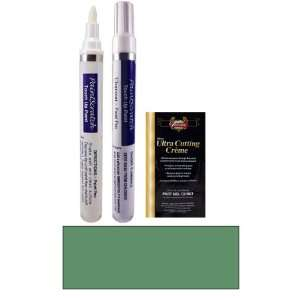 1/2 Oz. Alpine Green Metallic Paint Pen Kit for 1990 Ford