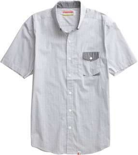 SLVDR FOWLER SS SHIRT  Mens  Clothing  Shirts  Swell