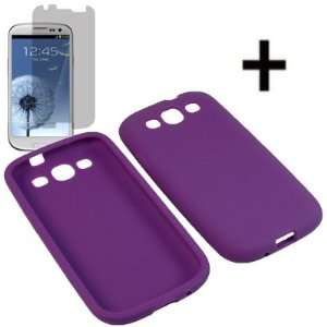 BC Silicone Sleeve Gel Cover Skin Case for AT&T, T Mobile