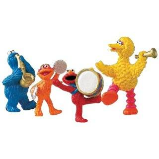 Wilton Sesame Street Party Toppers Explore similar items