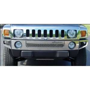 Front Bumper Overlay Cover Kit, for the 2007 Hummer H3 Automotive