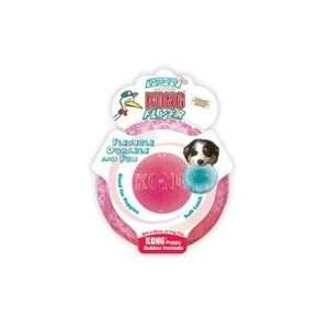 PACK PUPPY KONG FLYER (Catalog Category DogTOYS)