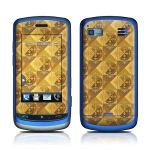 Design Protective Skin Decal Sticker for LG Xenon (AT&T) Cell Phone