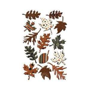 Harvest Collection   Epoxy Stickers Arts, Crafts & Sewing