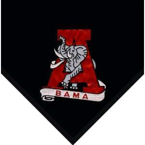 Alabama Crimson Tide NCAA Team Fleece Collection Throw