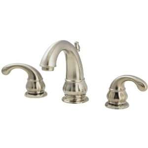 Price Pfister T49 DK00 Treviso Lavatory 8 15 Lavatory Faucet with