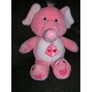 Care Bears Cousin Plush 20 Lotsa Heart Elephant Toys & Games