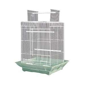Clean Life Playtop Bird Cage, 18 x 18 x 27   4 Pack