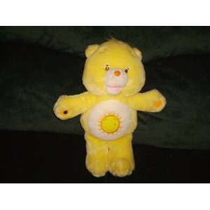 Care Bear Singing 15 Funshine Bear Toys & Games