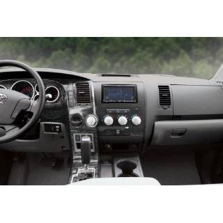 TOYOTA TUNDRA 2007 2008 2009 2010 INTERIOR WOOD DASH TRIM