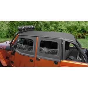 Diamond Pocket Island Topper for Jeep Wrangler JK 4 Door Automotive