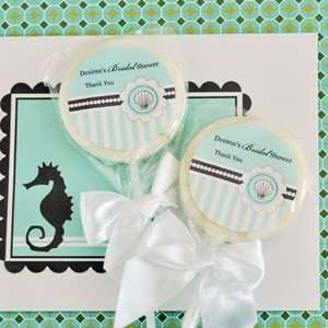 Lollipop Favors   Beach Party 24 Set
