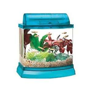 2.5 Gallon Acrylic Aquarium Kit