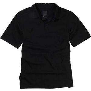 Fox Racing Loudmouth Polo   Large/Black Automotive