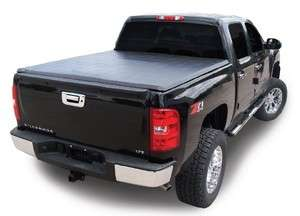 05 11 Dodge Dakota Tonneau Cover Tri Fold 6.5 bed