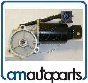 Mazda Ford Pickup Truck Explorer Transfer Case Shift Motor w/ Electric