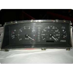 Cluster / Speedometer  LINCOLN MARK SERIES 97 98 (cluster